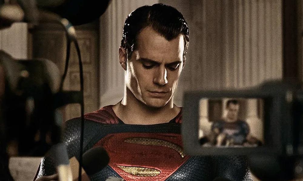 Nuevo Superman para las películas de DC