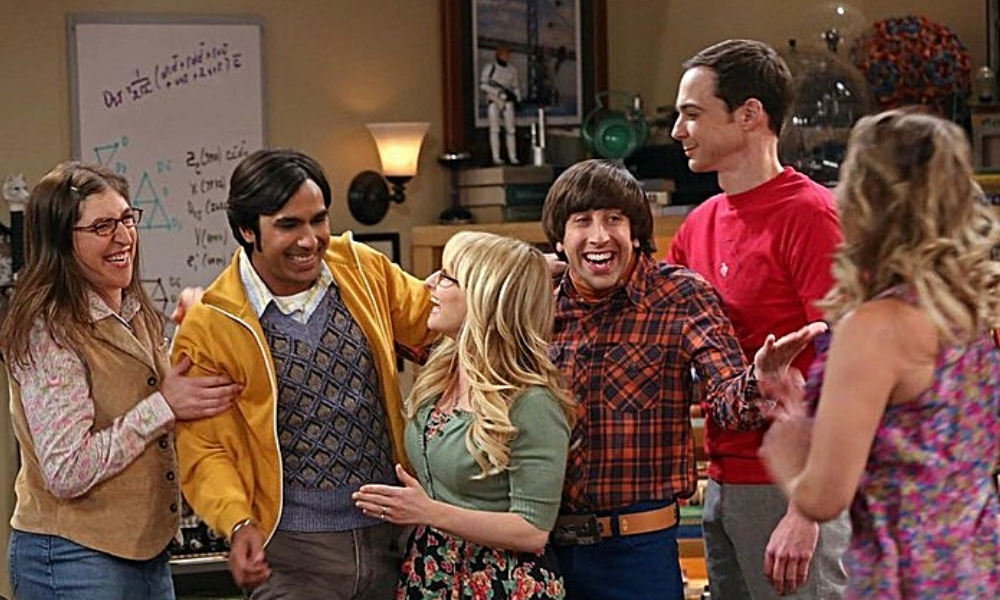 'The Big Bang Theory' transmitirá por HBO