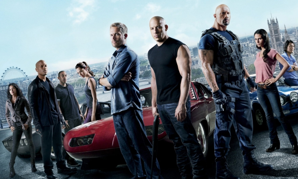 The Rock confirmado para 'Fast & Furious 10'
