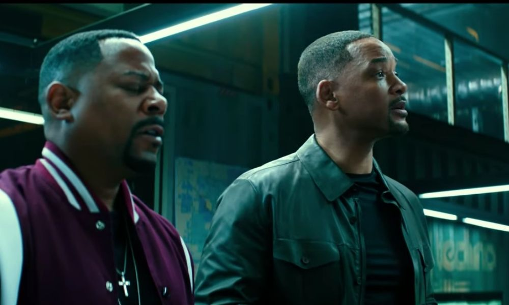 Trailer 'Bad Boys For Life' (1)