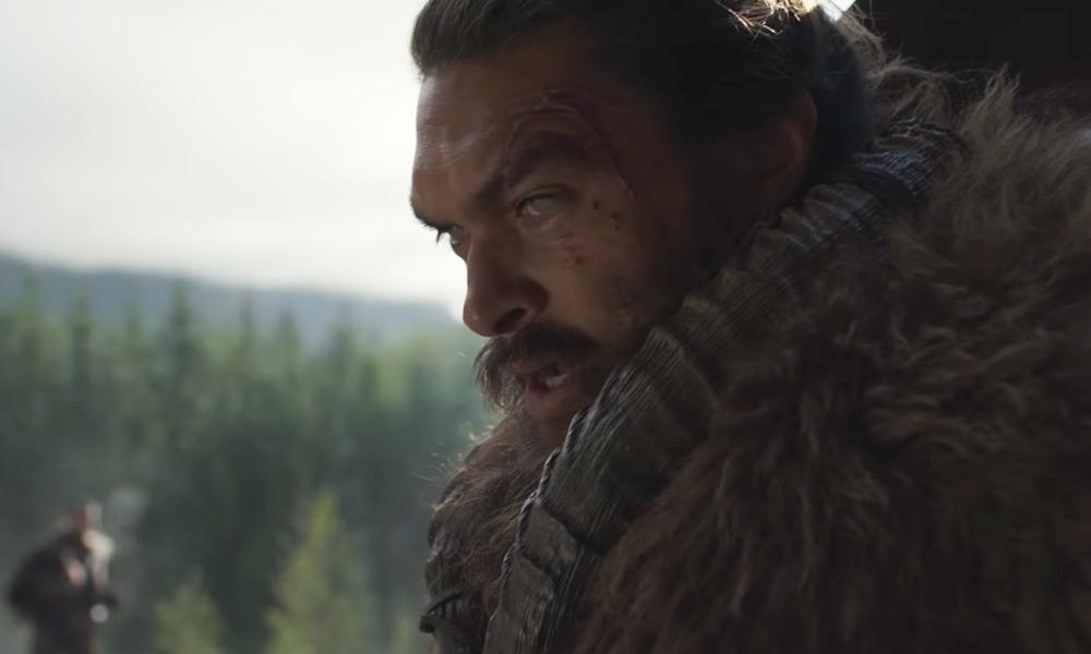 Primer trailer de 'See'