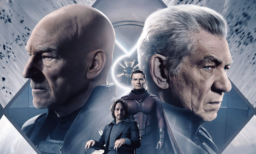 Nuevos Magneto y Charles Xavier en el MCU