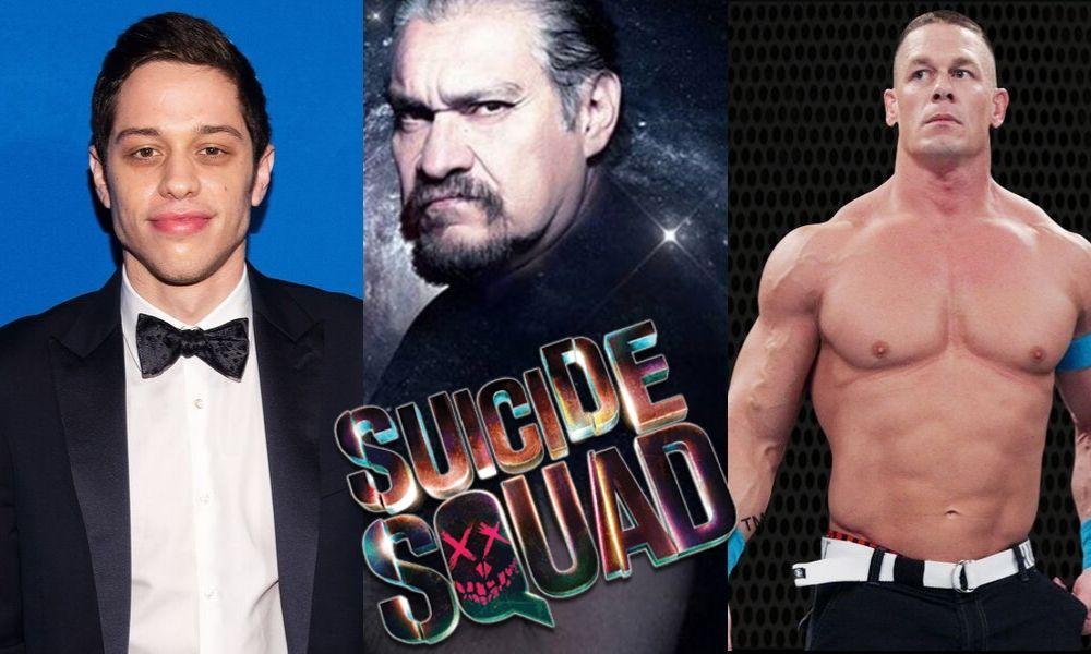 cast de Suicide Squad 2