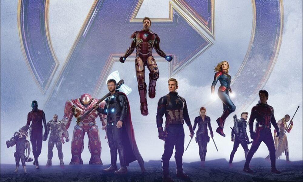 como sobrevivió Ant-Man al ataque de Thanos