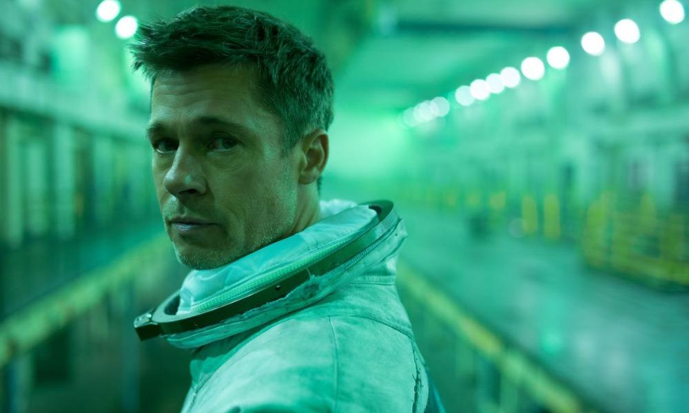 'Ad Astra' le daría el Oscar a Brad Pitt