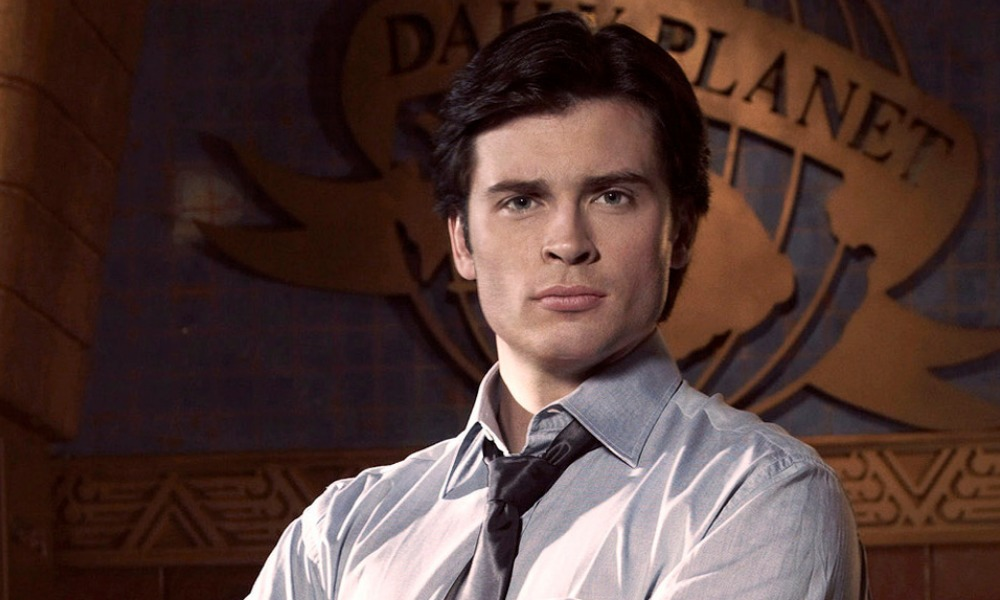 Tom Welling habló sobre la 'Maldición de Superman'