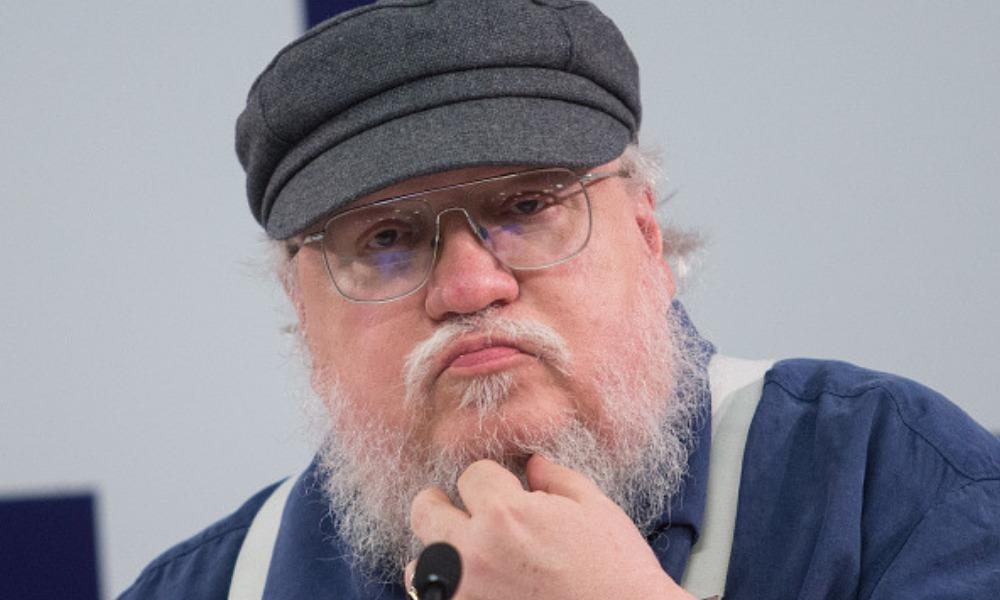 Plan original de George R.R. Martin para 'Game of Thrones'