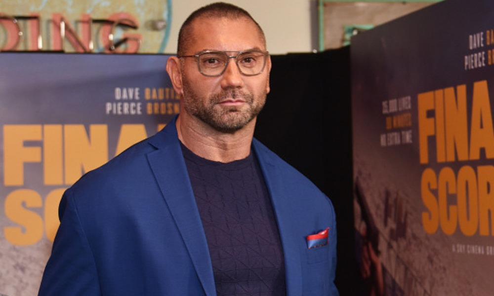 Batista estará en 'Gears 5'