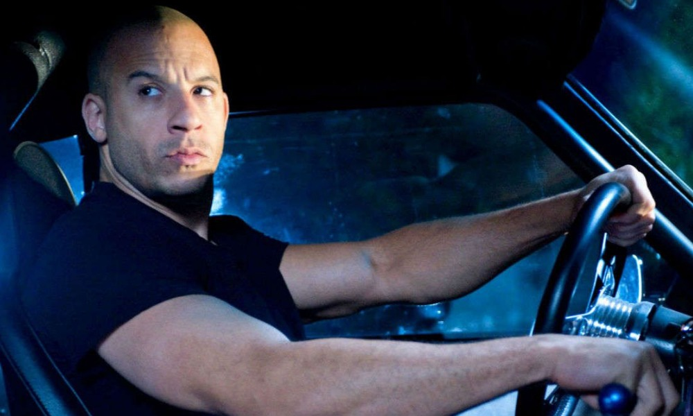 Detrás de cámaras de 'Fast and Furious 9'
