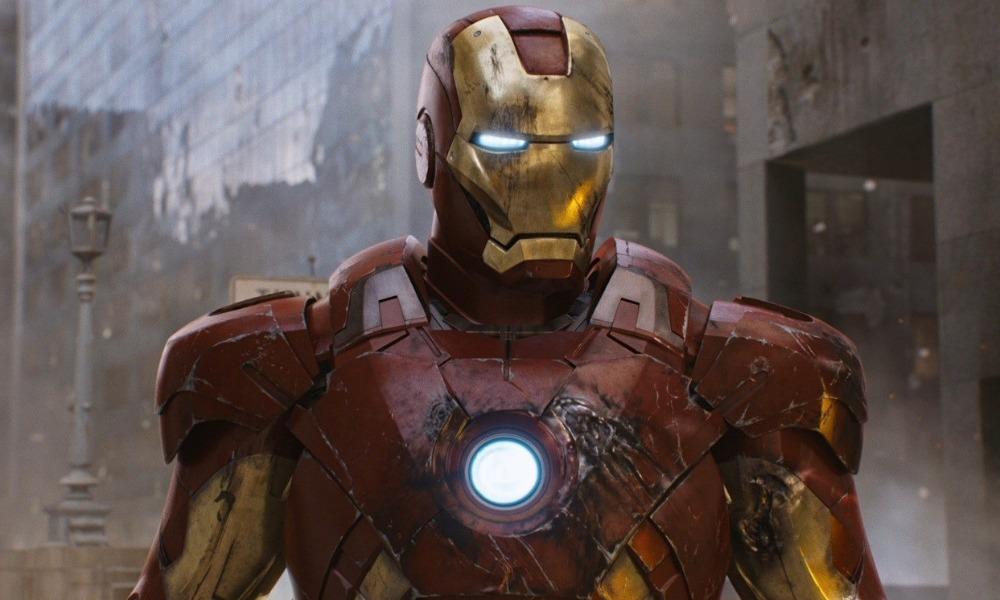 Iron Man regresará en la película de 'Black Widow'