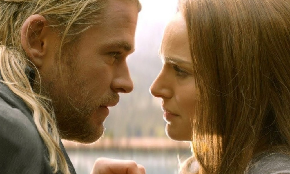 Quién protagonizará 'Thor Love and Thunder'