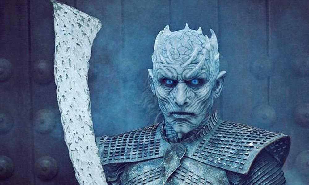 Night King habló sobre su final en 'Game of Thrones'