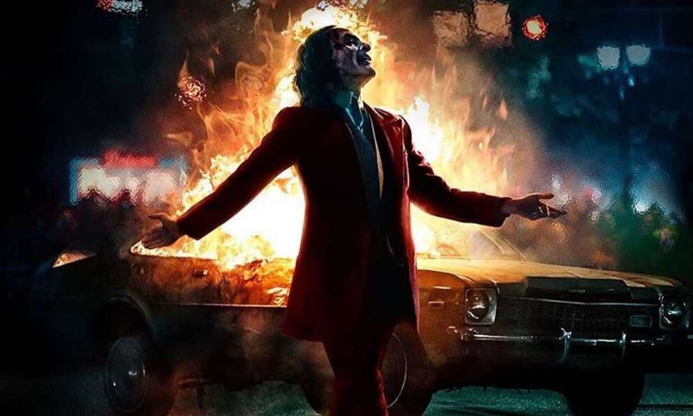 Joker podría incitar a la violencia tras masacre de Aurora