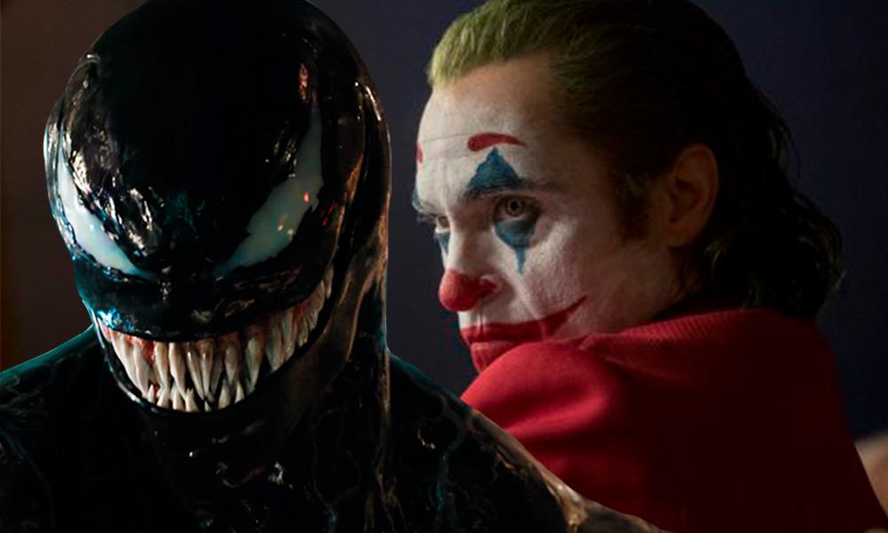 'Joker' podría superar a 'Venom'