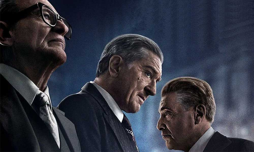 nuevo trailer de 'The Irishman'