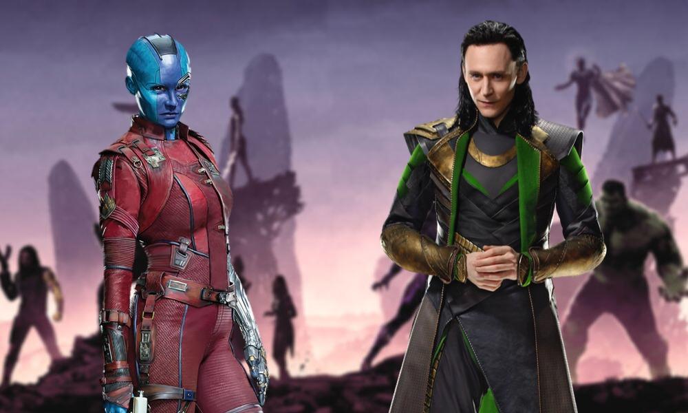 Quién es más Avenger