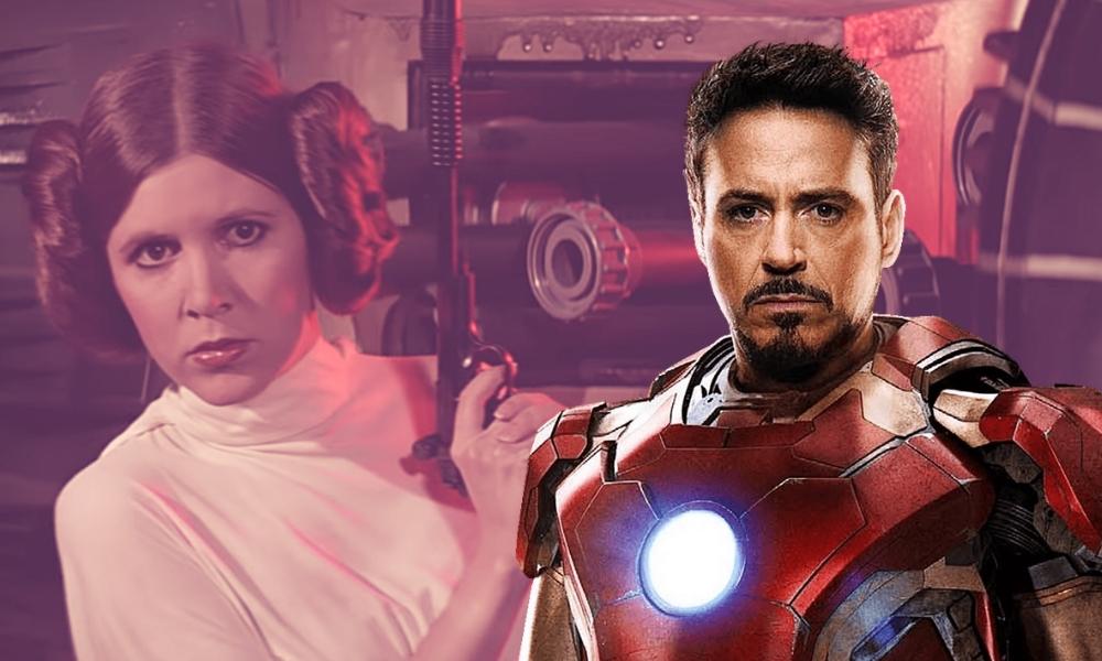 'Star Wars: The Rise of Skywalker' y 'Avengers: Endgame'