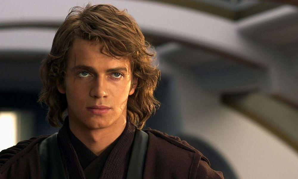 Anakin Skywalker regresa a Star Wars