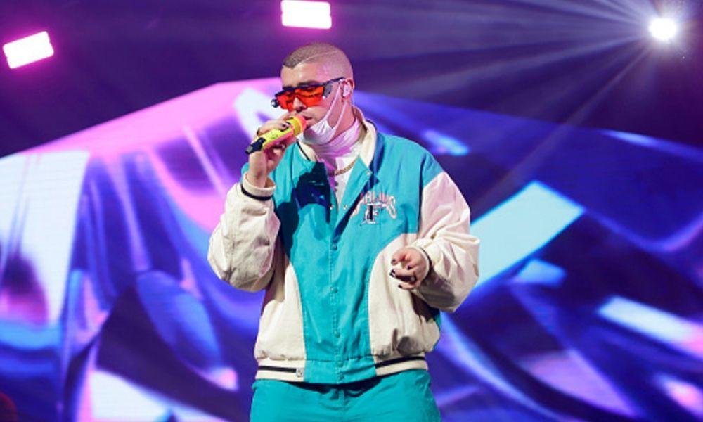 Gana boletos para Bad Bunny en la Arena CDMX