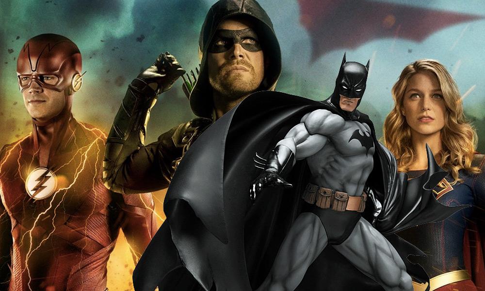 Batman en el Arrowverse