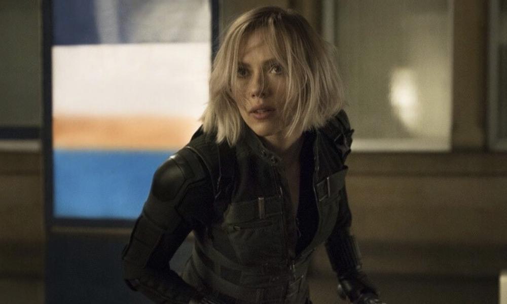 Escena post créditos de 'Black Widow'
