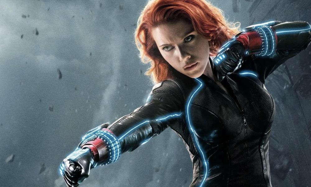 Marvel podría revivir a Black Widow