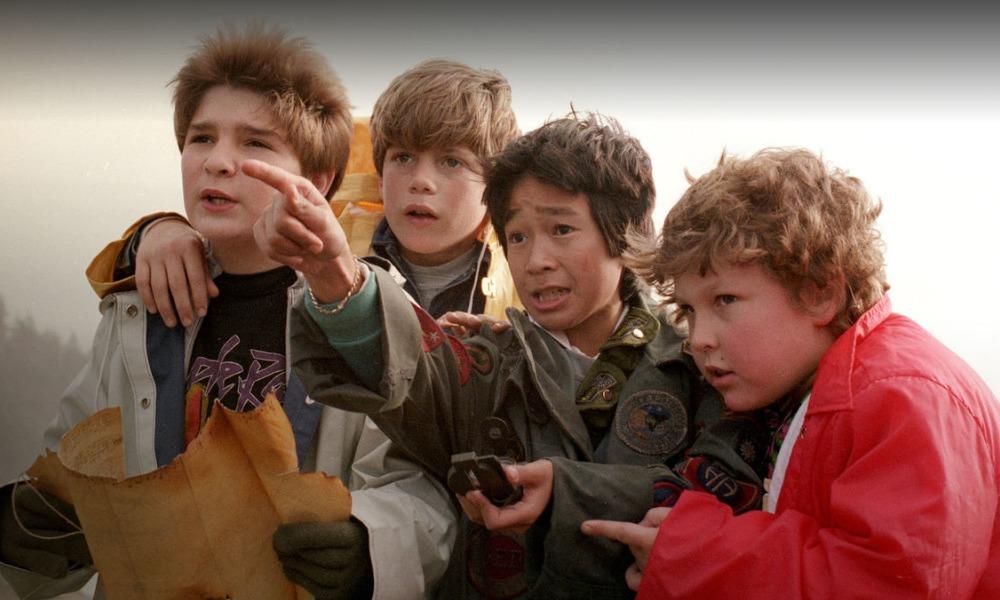 Corey Feldman habla de 'The Goonies 2'