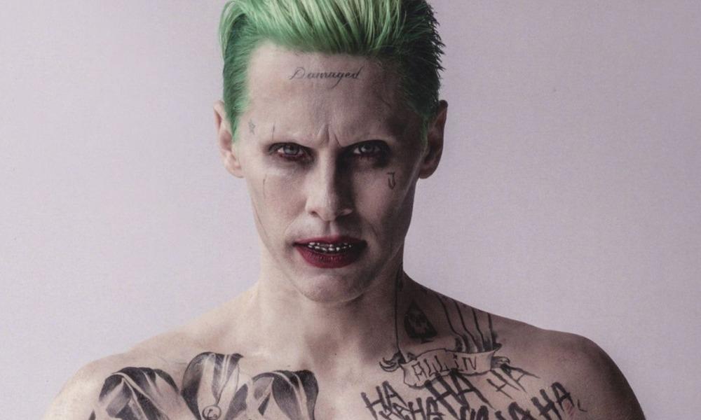 David Ayer negó molestia por Joker de Jared Leto