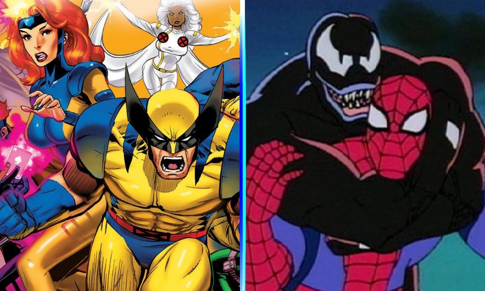 Demandaron a Marvel por la canción de X-Men