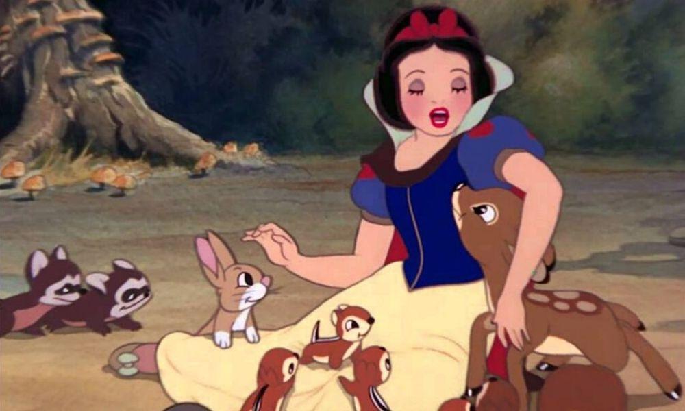 Disney regresaría a su animación clásica