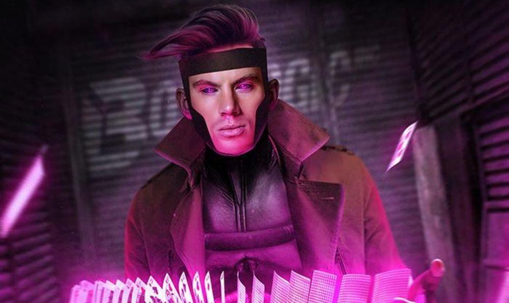 Doug Liman cree que Gambit con Channing Tatum ha sido cancelada