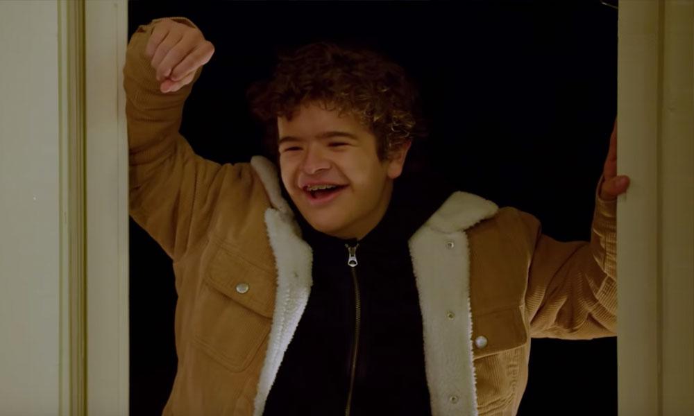Dustin de 'Stranger Things' estrena programa