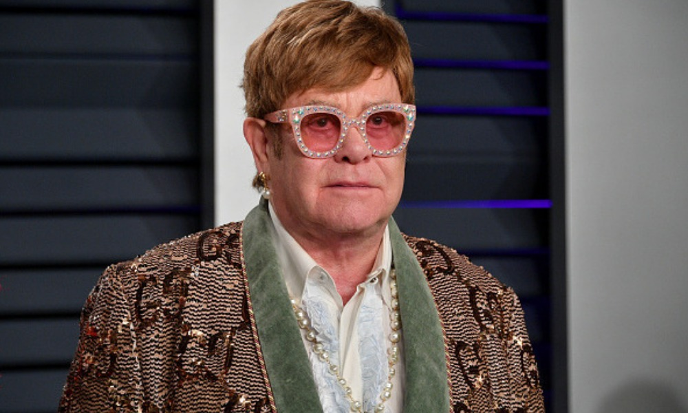 Elton John criticó a 'The Lion King'