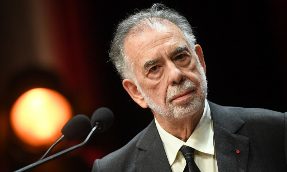 Francis Ford Coppola criticó a Marvel