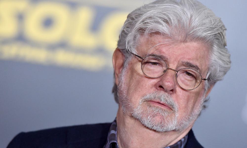 George Lucas no dirigió las secuelas de 'Star Wars'
