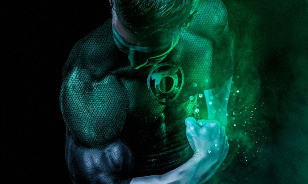 'Green Lantern' llega a hbo max