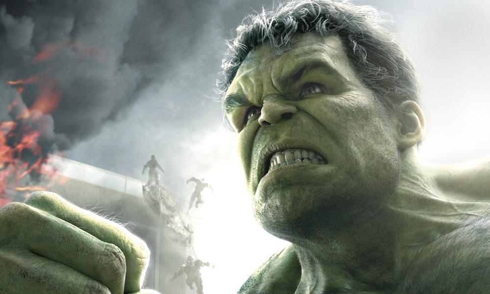 Video de Hulk en el MCU