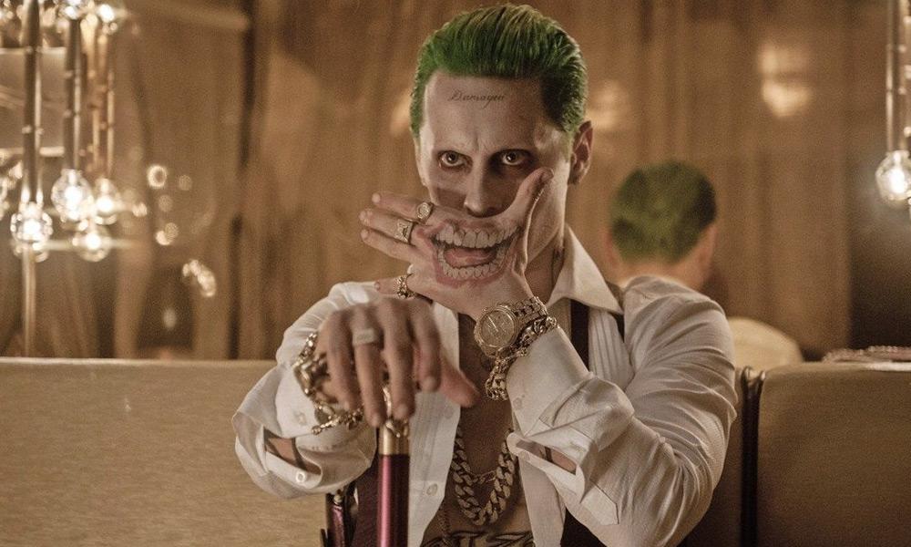 ¿Alguien dijo celos? Jared Leto intentó cancelar 'Joker'