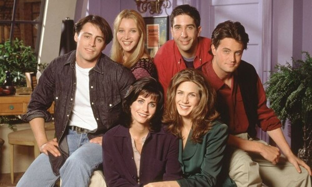 Jennifer Aniston no quiere un reboot de Friends