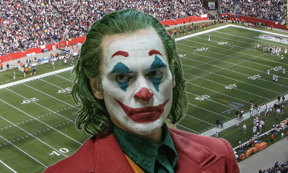 Joker en la NFL