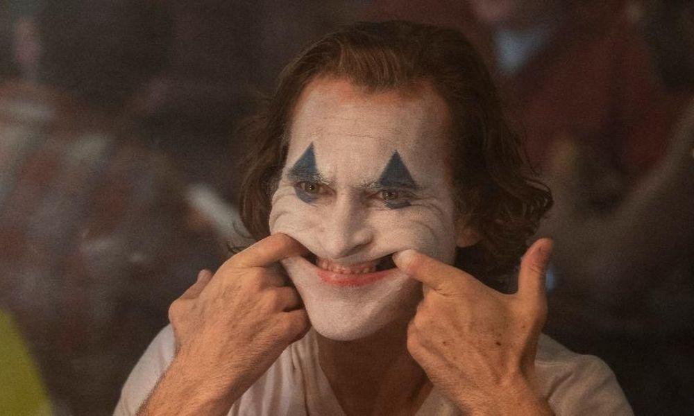 Joker es la novena mejor película por IMDb