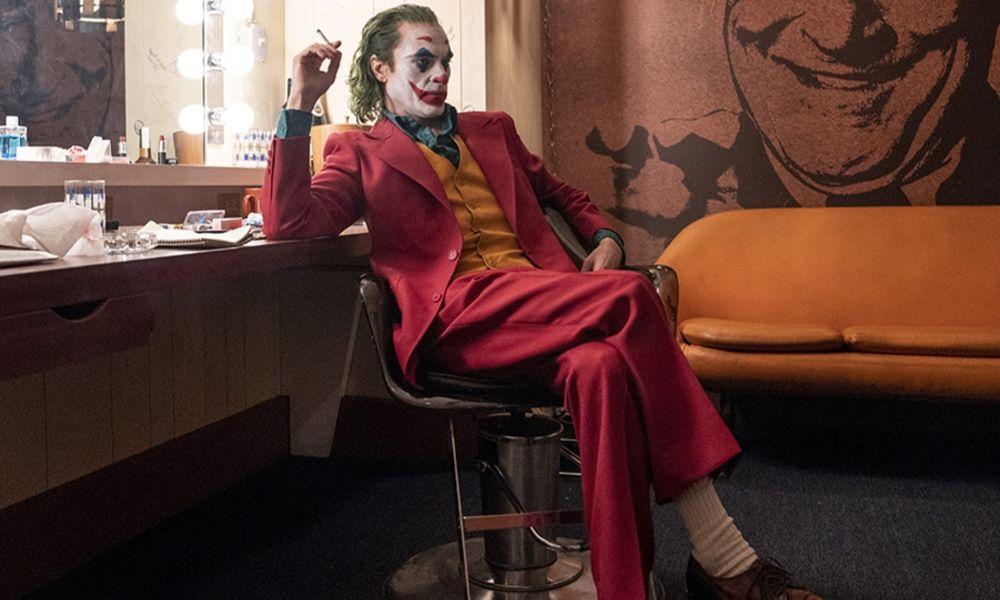 'Joker' rompió otro récord al rebasar 100 millones en taquilla