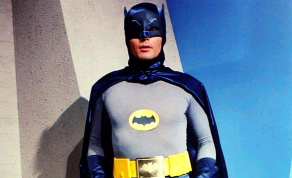 Kevin Conroy podría ser el Batman de Adam West