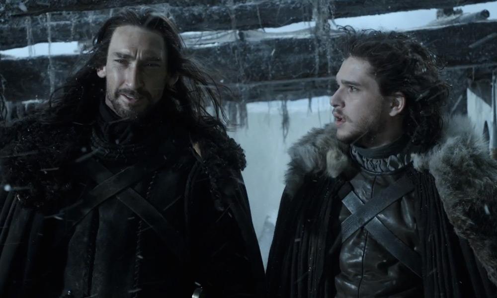 El Señor de los Anillos: actor de Game of Thrones fue elegido como el villano
