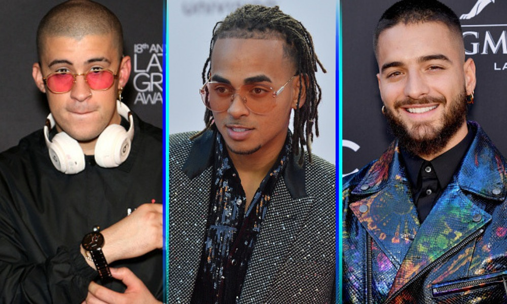 Ozuna se unió a 'Fast and Furious 9'