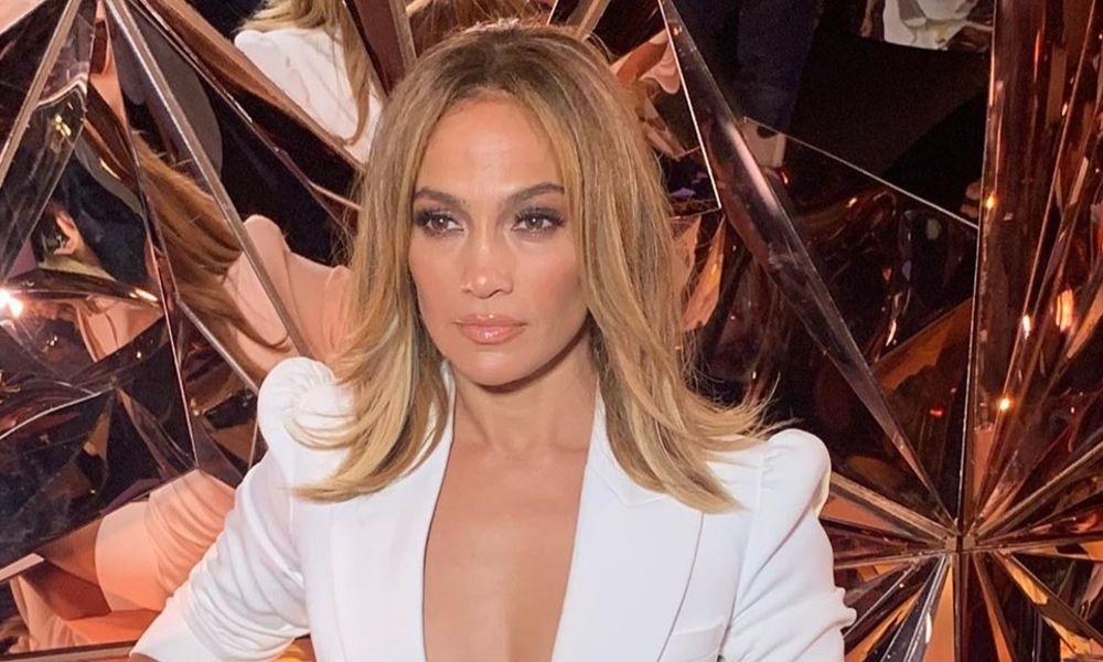 Paparazzi demanda a Jennifer Lopez