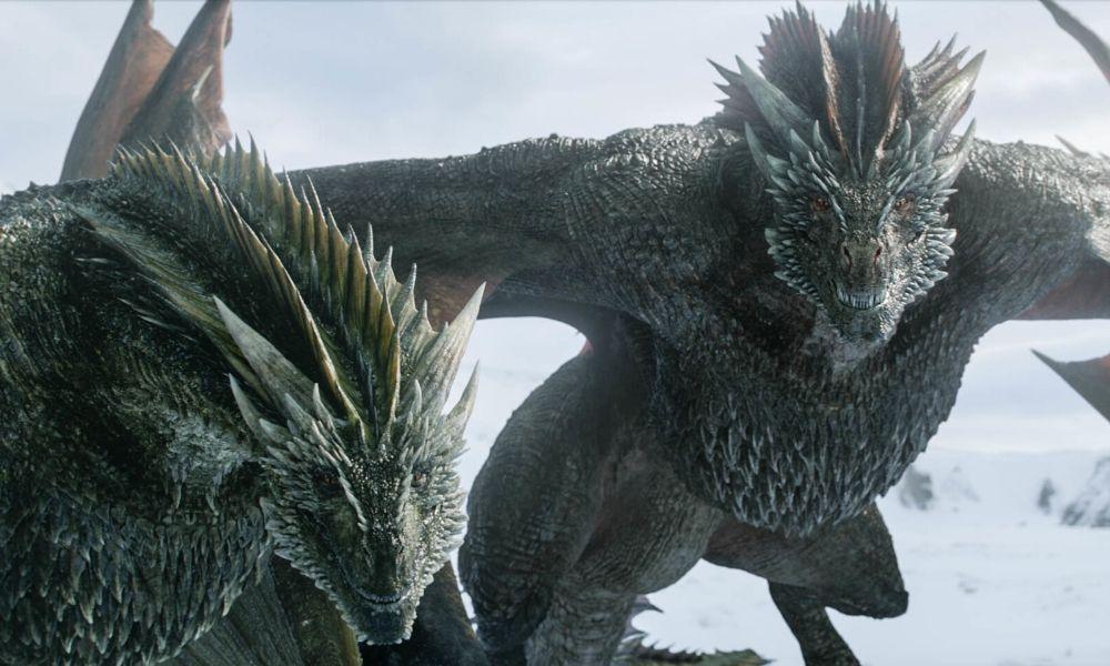 Precuela de la casa Targaryen