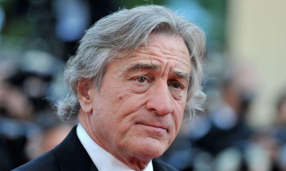 Robert De Niro es acusado de acoso sexual y abuso laboral