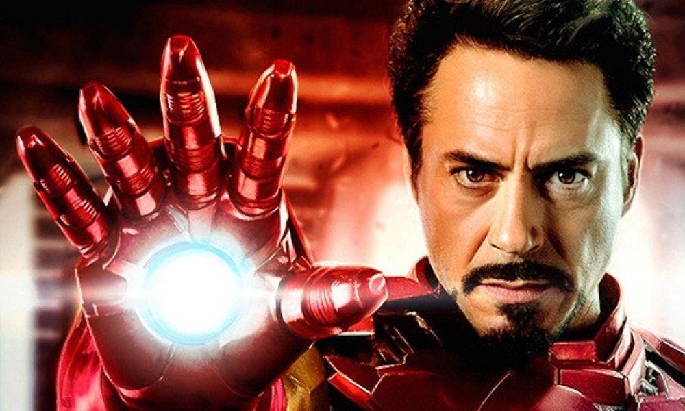 Robert Downey Jr. responde a las críticas de Martin Scorsese
