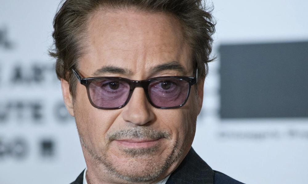 Robert Downey Jr rechazó la campaña por el Oscar